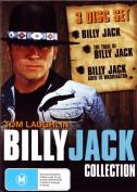 Billy Jack: Box Set [Region 4]
