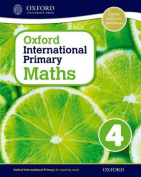 Oxford International Primary Maths: Stage 4