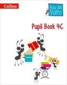 Pupil Book 4C (Busy Ant Maths)