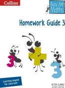 Homework Guide 3 (Busy Ant Maths)