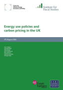 Energy Use Policies and Carbon Pricing in the UK