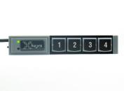 X-keys USB Stick Keys with 4 programmable keys