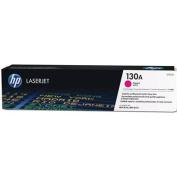 HP 130A, (CF353A) Magenta Original LaserJet Toner Cartridge