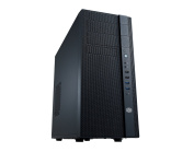 Cooler Master N400 - Mid Tower Computer Case with Fully Meshed Front Panel