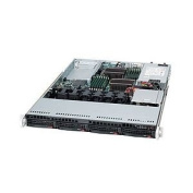 Supermicro SYS-6016T-UF Server