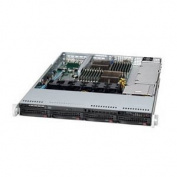 Supermicro A+ Server AS-1022G-NTF, SC815TQ-563UB - Server - Rack-mountable - Ethernet; Fast Ethernet; Gigabit Ether