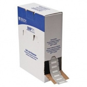 Cartridge Label, White, 2.6cm . L