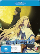 Blue Exorcist: Volume 5 [Region B] [Blu-ray]