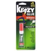 Krazy Glue KG86648R - All Purpose Krazy Glue Gel, 2 grammes, Gel