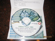 DRIVERS Disc for Lucent Proxim Agere Orinoco Classic 8410-WD 802.11b Wifi PCMCIA Card