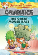The Great Mouse Race (Geronimo Stilton