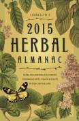 Llewellyns 2015 Herbal Almanac