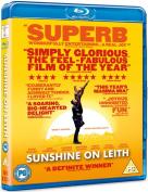 Sunshine on Leith  [Region B] [Region B] [Blu-ray]