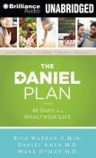 The Daniel Plan [Audio]