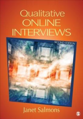 Qualitative Online Interviews: Strategies, Design, and Skills
