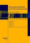 Informationsfreiheit Und Informationsrecht [GER]