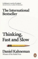 Thinking, Fast and Slow [CHI]