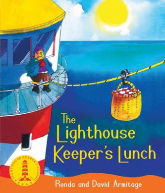 The Lighthouse Keeper's Lunch (The Lighthouse Keeper)