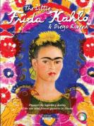 The Little Frida Kahlo & Diego Rivera