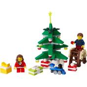 LEGO 40058 Christmas Decorating the Tree Polybag