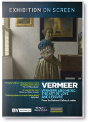Vermeer and Music - The Art of Love and Leisure