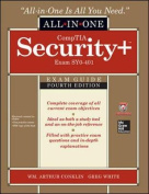 Comptia Security+ All-In-One Exam Guide, Fourth Edition