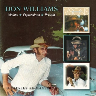 Visions/Expressions/ Portrait