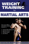 Weight Training for Martial Arts