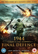 1944: The Final Defence [Region 2]
