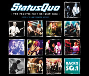 Status Quo [Region 1] [Blu-ray]