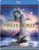The Water Horse [Region 2] [Blu-ray]