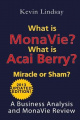 What Is Monavie? What Is Acai Berry? Miracle or Sham?