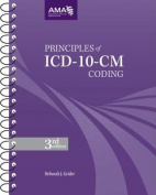 Principles of ICD-10-CM Coding