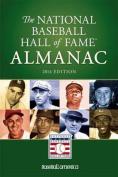 2014 National Baseball Hall of Fame Almanac