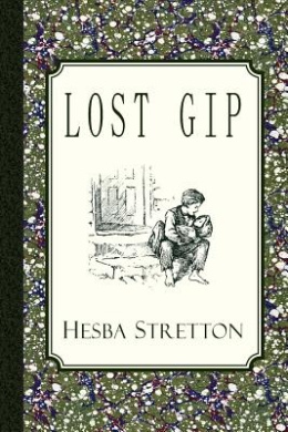Lost Gip