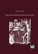 Steigers Deutsch-Amerikanisches Kochbuch Fur Kleinere Familien