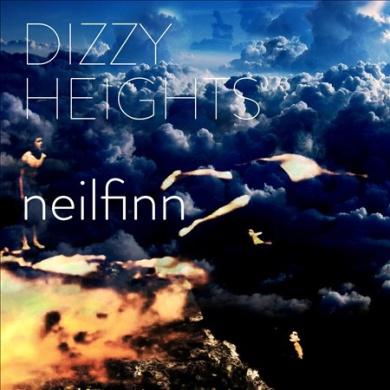 Dizzy Heights [Digipak]