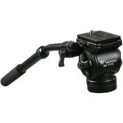 CowboyStudio - EI-717A Professional Video Camera Fluid Drag Tripod Head and Handle, 717AH EI717AH