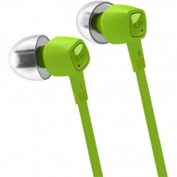 iLuv - High-Performance Earphone with SpeakEZ Remote for iPad / iPhone / iPod