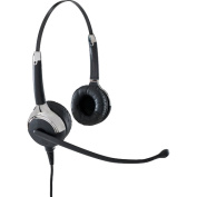 UC ProSet 21P Binaural Over-the-Head Headset