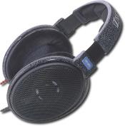 Sennheiser - Over-the-Ear Stereo Headphones