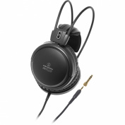 Audio Technica ATHA500X Audiophile Closed-Back Dynamic Headphones