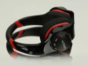 Denon AH-D320RD Urban Raver On-Ear Headphones