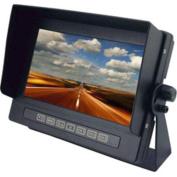 Crimestopper SV-8700 18cm Universal Digital Colour LCD Monitor