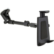 Arkon - 37cm to 47cm Telescoping Extension Windshield Suction Tablet Mount