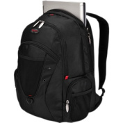 Targus - Expedition Carrying Case (Backpack) for 41cm Notebook - Black