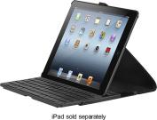 Targus - Versavu Keyboard Case for Apple® iPad® Air - Noir