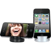 iSound - IPN Stand Twin Pack - Black, Silver