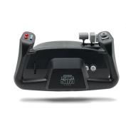 CH Products - Flight Sim Yoke - Black