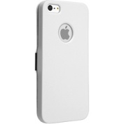 eForCity - Magnetic Flap Leather Skin Case Cover for iPhone 5 / 5S